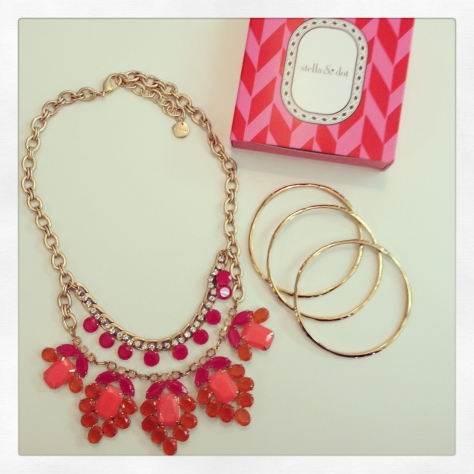 Stella & Dot Fever