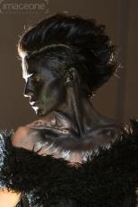The Raven : Alisha